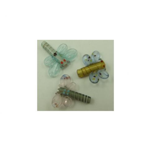 LAMP-02W Laumžirgis, apie 20-25mm, šviesiais atsp.