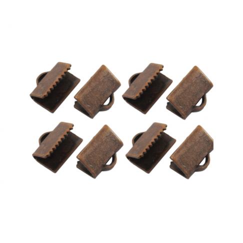 VAR-KSP23 Spaustukas kaspinams, 10x7mm