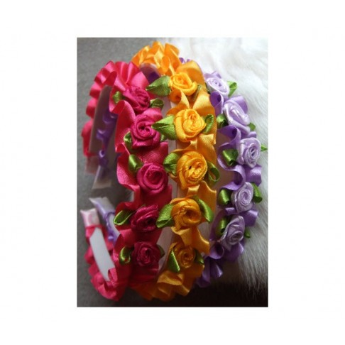 Lankelis-Gėlytės, Alyvinis