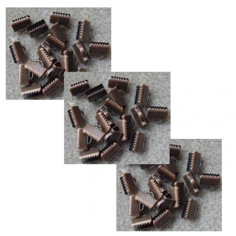 VAR-15703  Spaustukas, apie 5mm justelei-virvutei