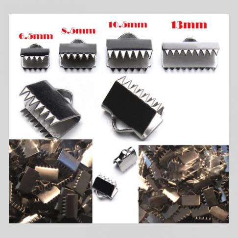 7-PS201  Užbaigimo detalė, nerūdyjančio plieno, 10.5mm