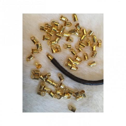 AUK-UD500 Užbaigimo detalė apie 4-5mm virvutei