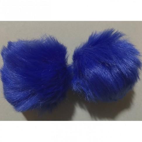 Bumbulas-6  Bumbulas is dirbt., kailio, turi kilputę, apie 7 cm., tamsiai mėlynas.