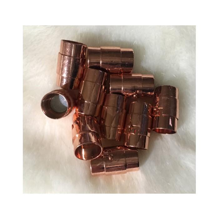 ROZ-AUK891 Magnetinis užsegimas, viduriukas 10 mm