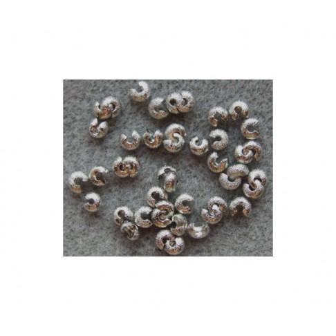 7-04444 Mazgelių paslepėjas, šekšnas, 4mm, tamsesnio sid., sp.