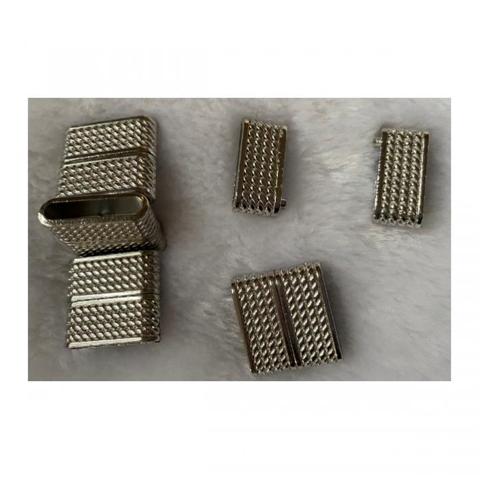 7-22033 Magnetinis užsegimas, vidus 20x3mm, 1vnt.