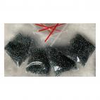 BIS-69000-10 Preciosia biseris, 2.3 mm, apie 10 gr., ŽALSVI