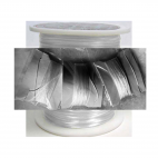 VP-GE515   Elastinė gumytė, skaidri, 0.7-0.8mm, kaina už 10metru