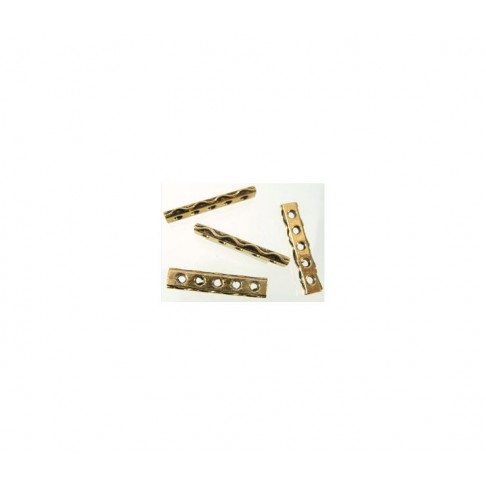 AUK-6403 Paskirstytojas 22mm, 5 kilpučių