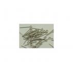 SID-PS130 Vinutės su kilpele, platinos sp., 1.8mm