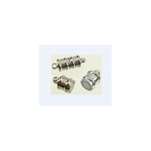 7-MU7673Z Magnetinis užsegimas, 17x6mm