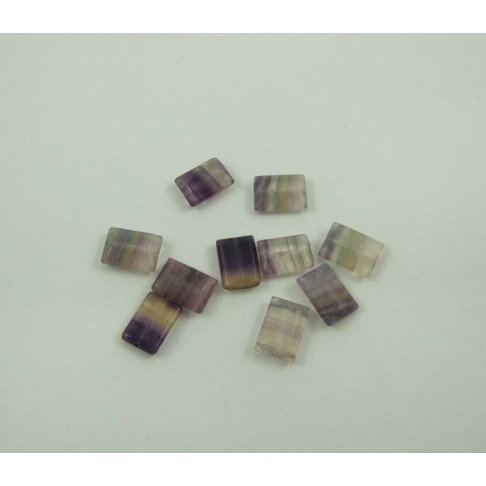 5-0004 Fluoritas, 14x10mm