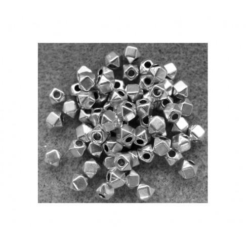 7-9038 Karoliukas briaunotas, 5mm