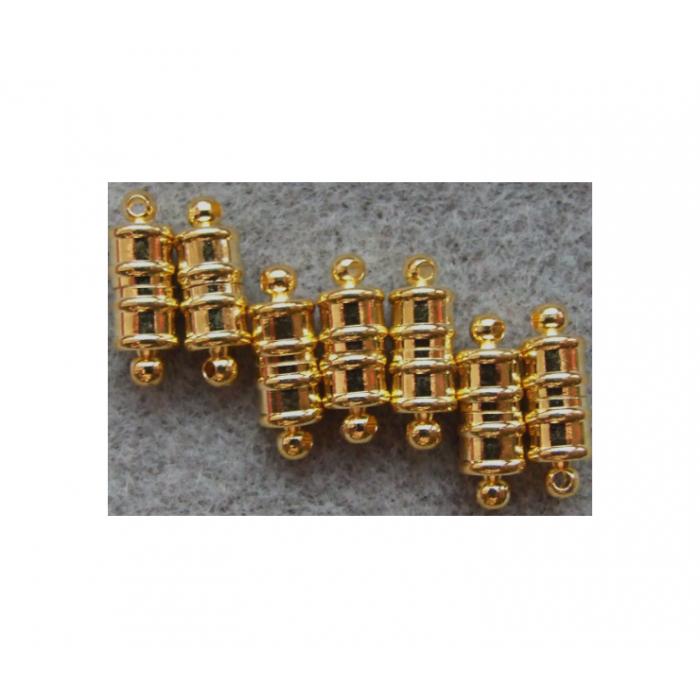 AUK-MS471 Magnetinis užsegimas 17x6mm