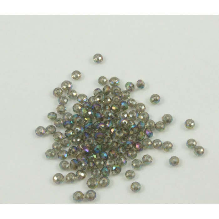 9-07223  4x3 mm, deimantas AB, rondelė