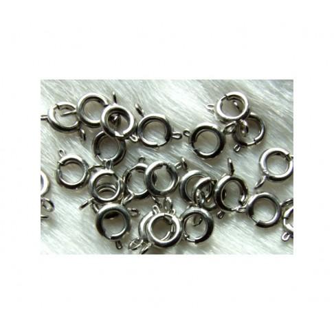 7-49298 Užsegimas 7mm platinos sp.