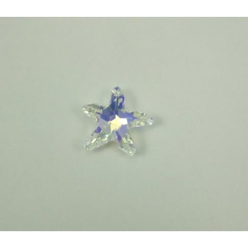 SW-002 Jūros žvaigždė, kristalas AB, 28mm