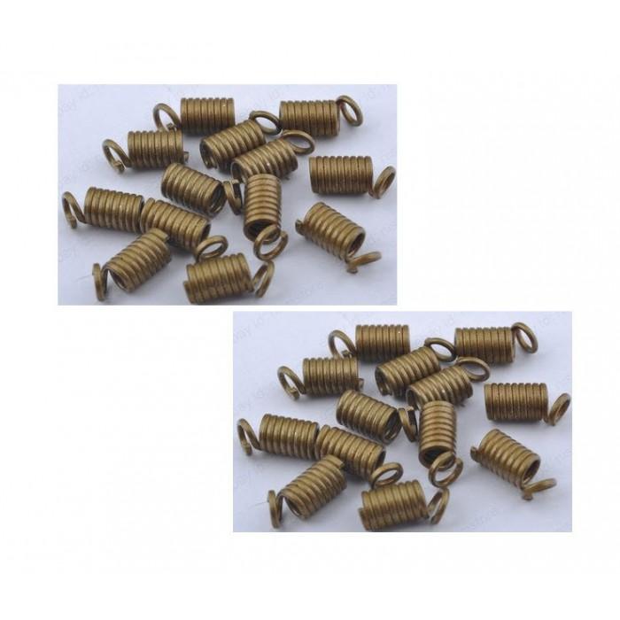 ZAL-CH5 Užbaigimo detalė 5mm virvutei