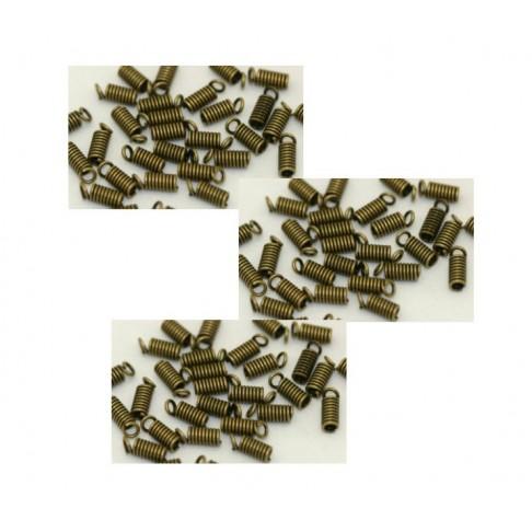 ZAL-CH4 Užbaigimo detalė 2mm virvutei