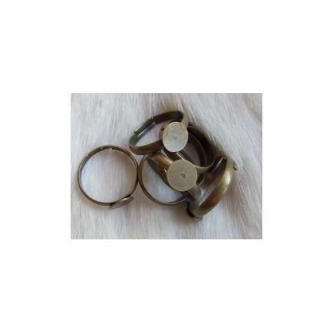 ZAL-ZD7840 Ruošinys žiedui, 7mm plokštelė