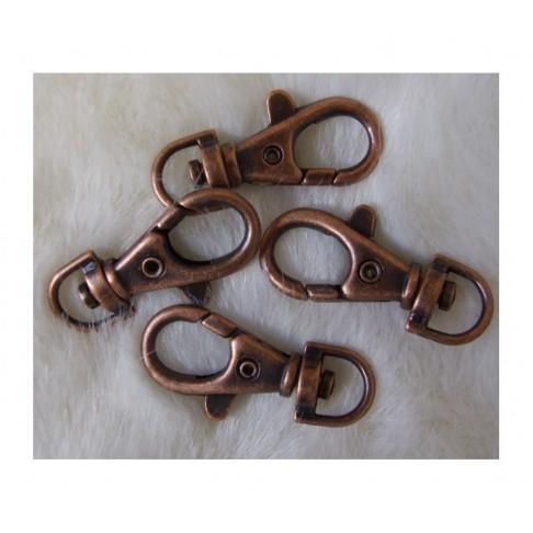VAR-12440 Ruošinys raktų pakabukams, 38x15mm.