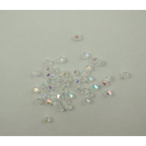 9-04786 4 mm, kristalas AB