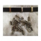 7-15350 Karoliukas - intarpas, viduriukas 10x2.5mm